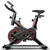 TXDWYF Bicicleta Spinning Profesional Magnetica,...