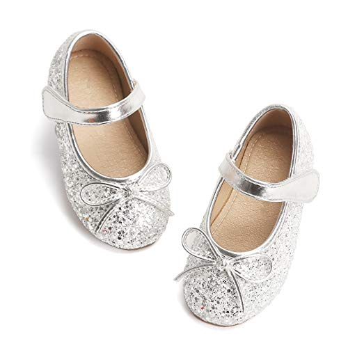 Infant Girl Shoes Size 4.5
