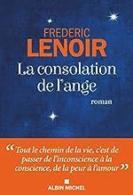La Consolation de l'ange de Frédéric Lenoir