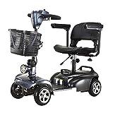 Scooter Eléctrico para personas con Movilidad...