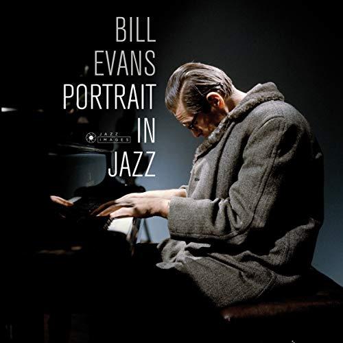 Portrait in Jazz (180g Vinyl)-Jean-Pierre Leloir [Vinyl LP]