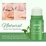 Zoom IMG-2 green tea purifying clay stick