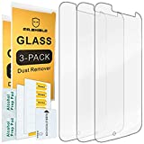 [3-PACK]-Mr.Shield For Motorola Moto G4 / Moto G (4th Generation) [Tempered Glass] Screen Protector with Lifetime Replacement