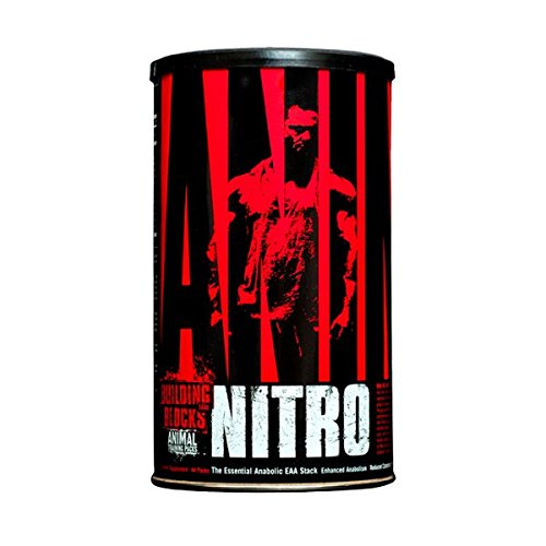 Universal Animal Nitro - 44 packs