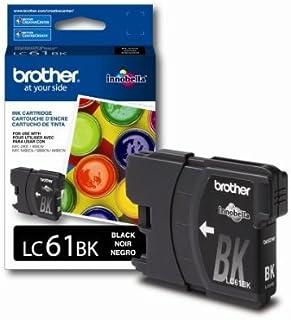Brother MFC-J630W Black Ink Cartridge (OEM) 450 Pages