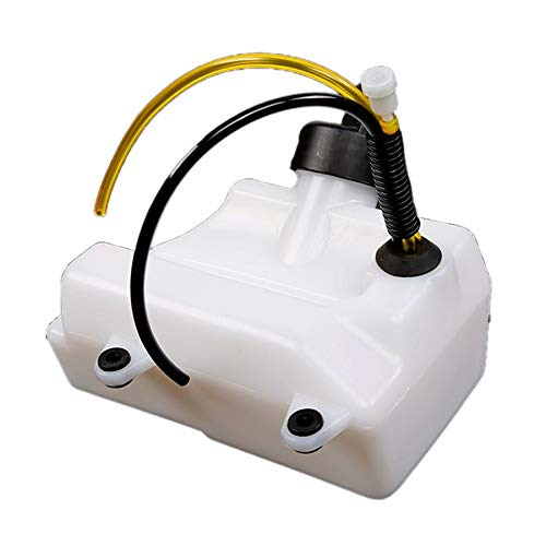 Dasorende Tanque de Combustible para 1/5 Hpi Rovan King Motor Mcd GTB Racing Baja 5T 5Sc 5B SS CamióN RC Piezas de AutomóVil