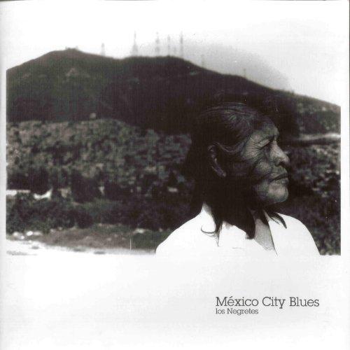 Mexico City Blues II
