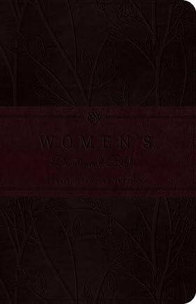 Women's Devotional Bible-ESV-Birch Design