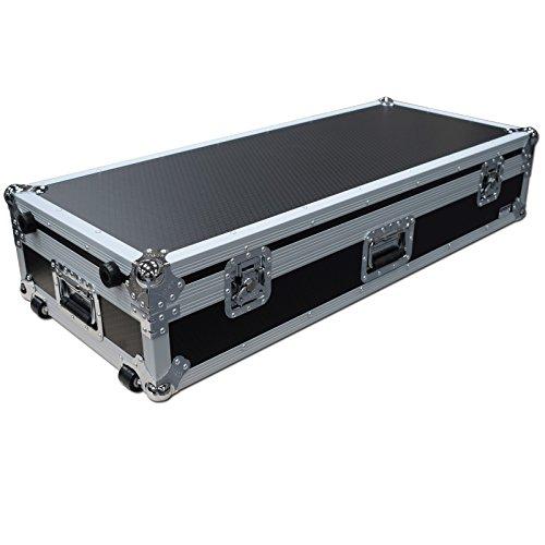 Spider 61Note Tastatur Flightcase