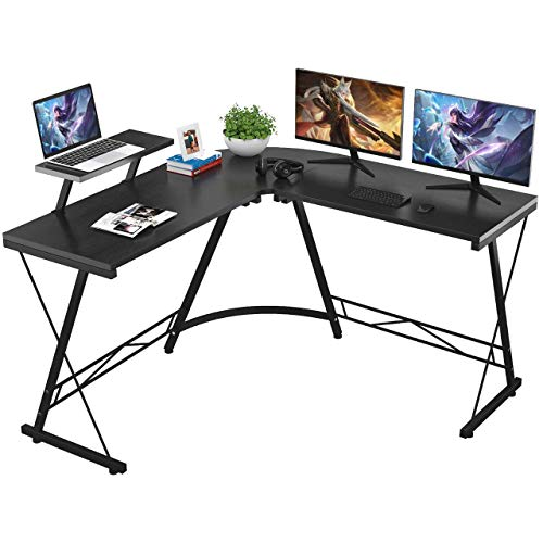 Foxemart L Shaped Desk