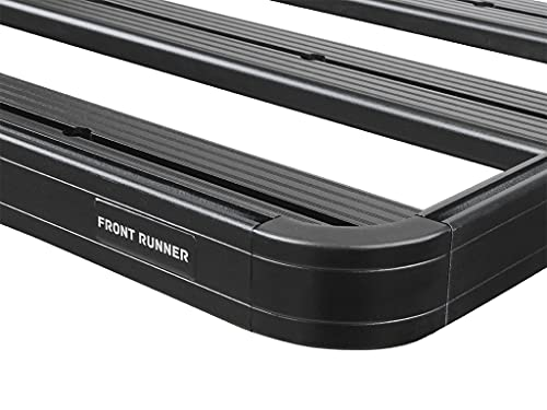 Slimline II 3/4 Roof Rack Kit Compatible with Toyota 4Runner (5th Gen)