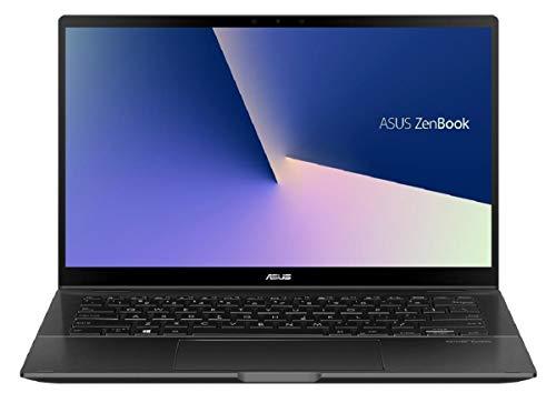 ASUS ZenBook Flip 14 UX463FL-AI068T / 14' FHD Touch/Intel i7-10510U / 8GB RAM / 1000GB SSD/GeForce MX250 / Windows 10