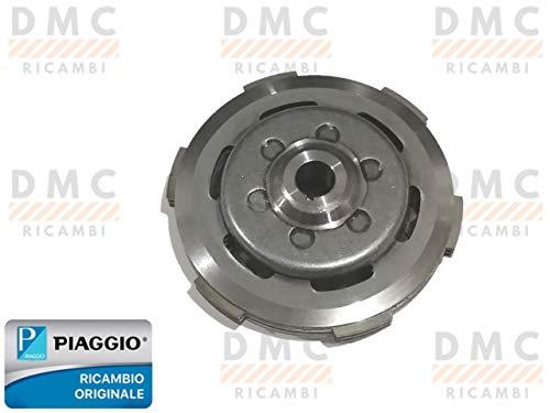 Embrague completo Piaggio Ape 50 - Vespa 50 125 FL FL2 HP V original Piaggio 2898935