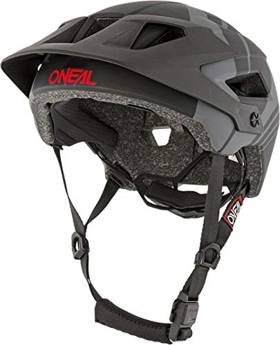 DEFENDER Helmet NOVA black/gray XS/54-M/58