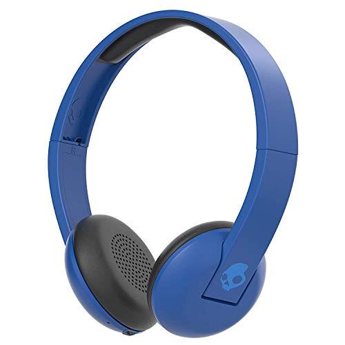 Skullcandy S5URJW-546 On-Ear Wireless Headphones (Royal Cream)