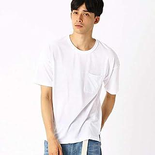 コムサイズムメンズ(COMME CA ISM) カラービッグTシャツ