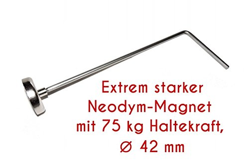 75 kg Magnet - Ablänghilfe 50 cm Motorsäge, Kettensäge