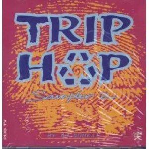 Trip Hop Sampler / Vol.2