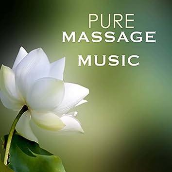Pure Massage Music - Wellness Center Songs