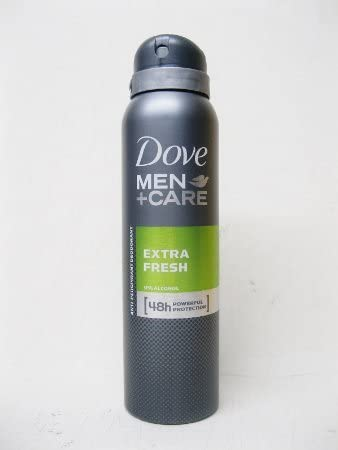 Dove Men+Care Deodorant Spay 150ml Super beauty product restock quality Ranking TOP3 top pack 2 5oz of