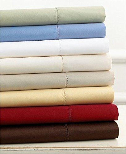 Charter Club Damask Jewel Tones 500 Thread Count Twin XL Sheet Set