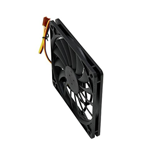 Scythe Slip Stream SY1212SL12H 2000 rpm 120mm Slim Case Fan