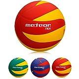 meteor Balón de Voleibol Tamaño 4 y 5 (5, Nex Y&R)