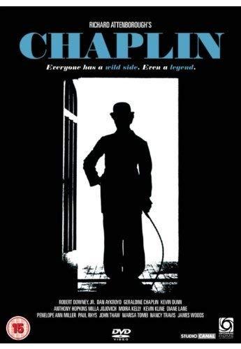 Chaplin [Reino Unido] [DVD]