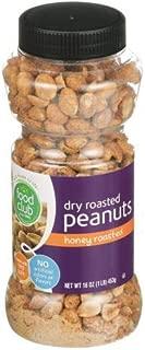 Food Club, Dry Roasted Peanuts, Honey Roasted