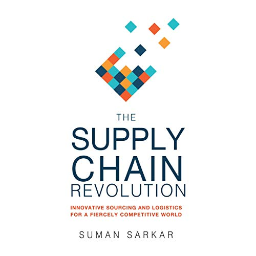 The Supply Chain Revolution cover art