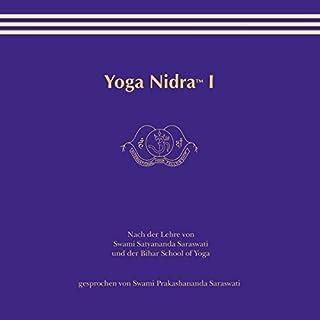 Yoga Nidra 1 Titelbild
