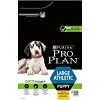 Supports healthy joints Supports long term health Enables puppies' developing immune system to react efficiently Formulated for total dental care Specially formulated for large breed puppies with an althletic physique