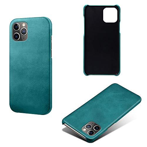 Sammili - Funda para iPhone 11 Pro, color verde