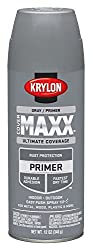 Krylon COVERMAXX Metallic Gold Spray Paint