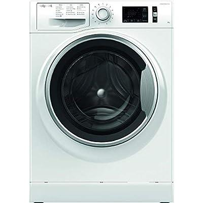 Hotpoint NM11946WSA 9kg 1400 Spin Washing Machine