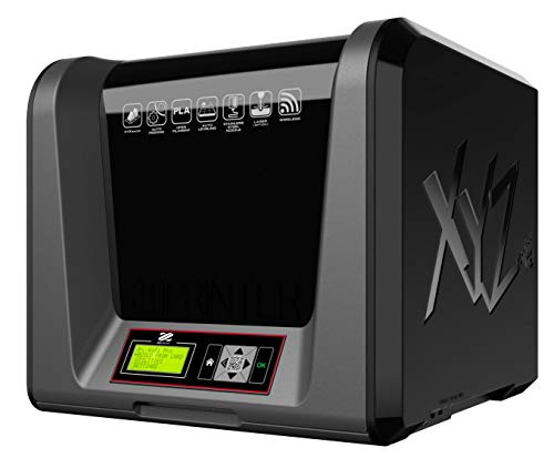 XYZprinting – da Vinci Junior WiFi Pro - 6