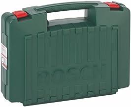 Bosch 2605438168 - Maletín de transporte, 380 x 315 x 90 mm, pack de 1