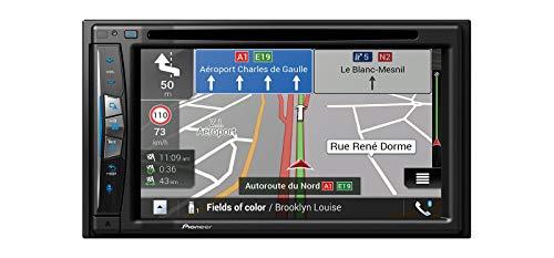 Pioneer AVIC-Z620BT Navigation AV Sys
