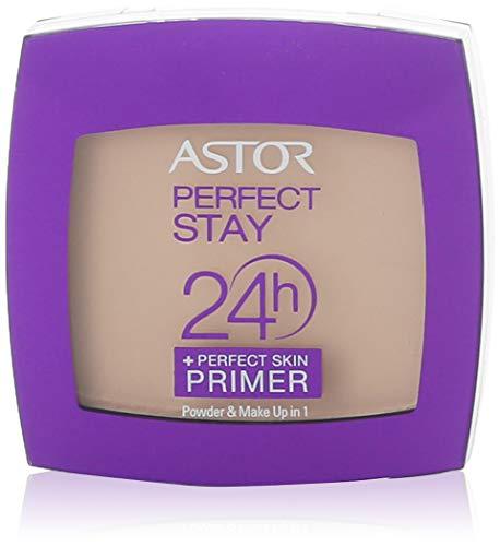 Astor Perfect Finish Powder Polvos Compactos Tono 56 Gr, 102, Vanilla
