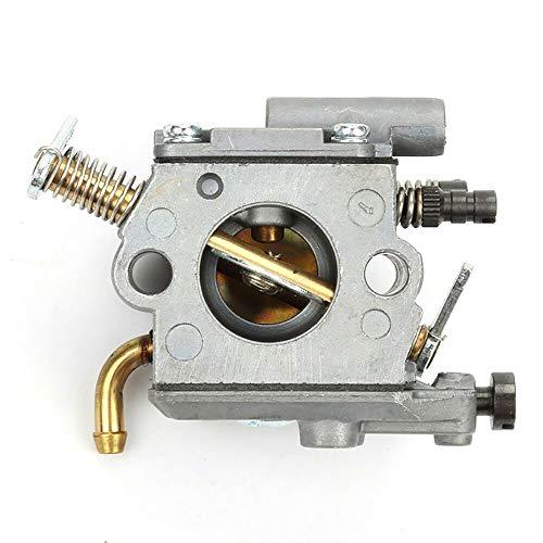 Tienda de reparacion Una pieza de repuesto de carburador, compatible con STIHL MS200 MS200T 020T MS 200 MS 200T Cadena de mantenimiento.