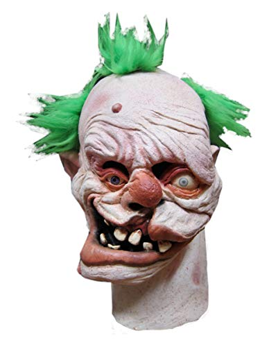 Gummo Payaso Máscara