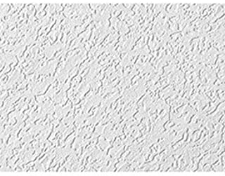 USG Premier Hi-LiteTM Kapok ClimaPlusTM Ceiling Panels, Fiberglass, White, 48