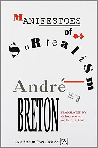 Surrealist Literary Criticism