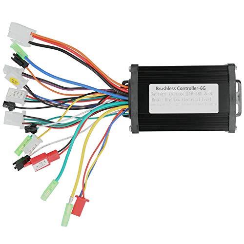 DAUERHAFT Sinusoid Mute Controller 6Tube Controller, para Bi