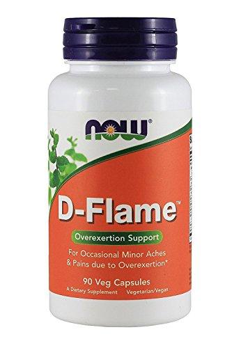 D-Flame 90 VegiCaps (Pack of 2)