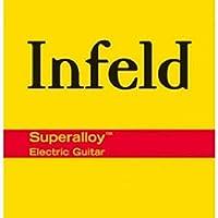 【6セット】Thomastik-Infeld IN109 Superalloy エレキギター弦 09-42
