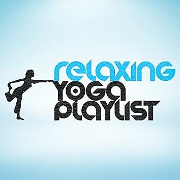 Relaxing Yoga Playlist