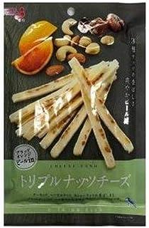 井上食品 トリプルナッツチーズ52g