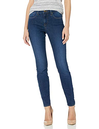 NYDJ Women's Ami Skinny Legging Jeans, COOPER, 10
