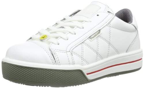 Maxguard Herren Sydney S380 Sicherheitsschuhe, Weiß (weiß), 42 EU